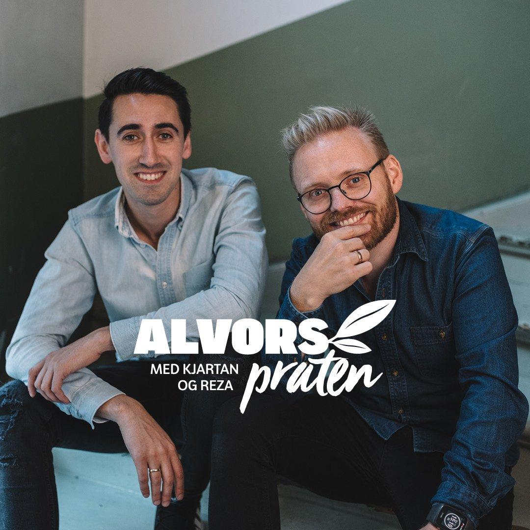 Podcast: Alvorspraten