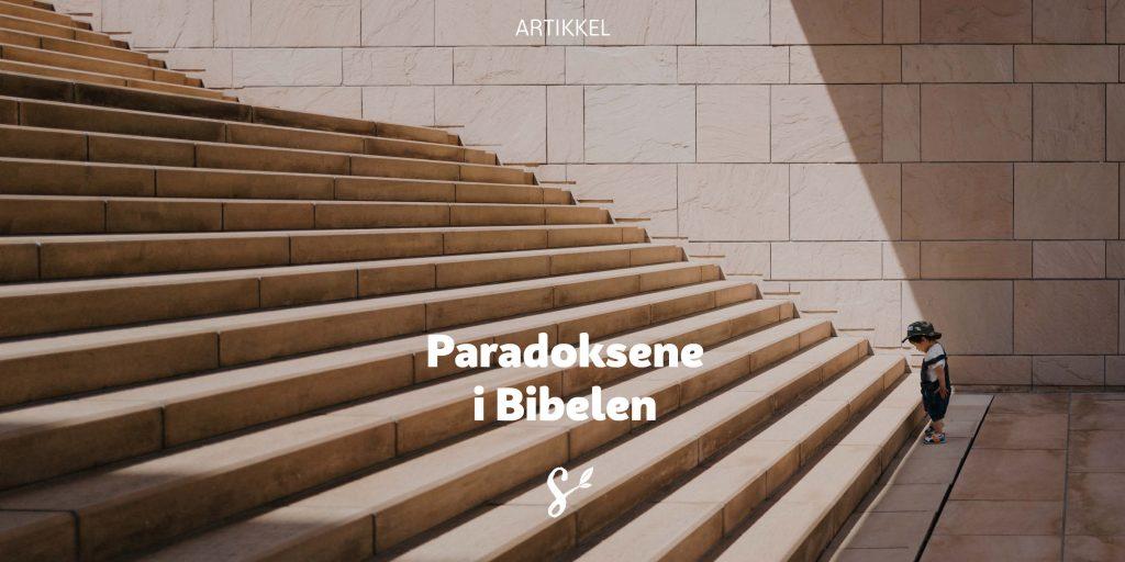 Paradoksene i Bibelen