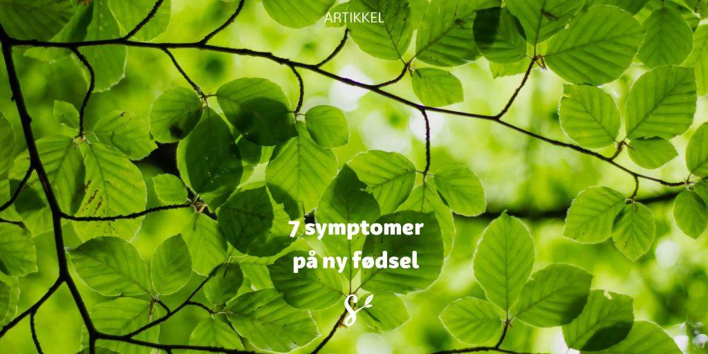 7 symptomer - tittelbilde