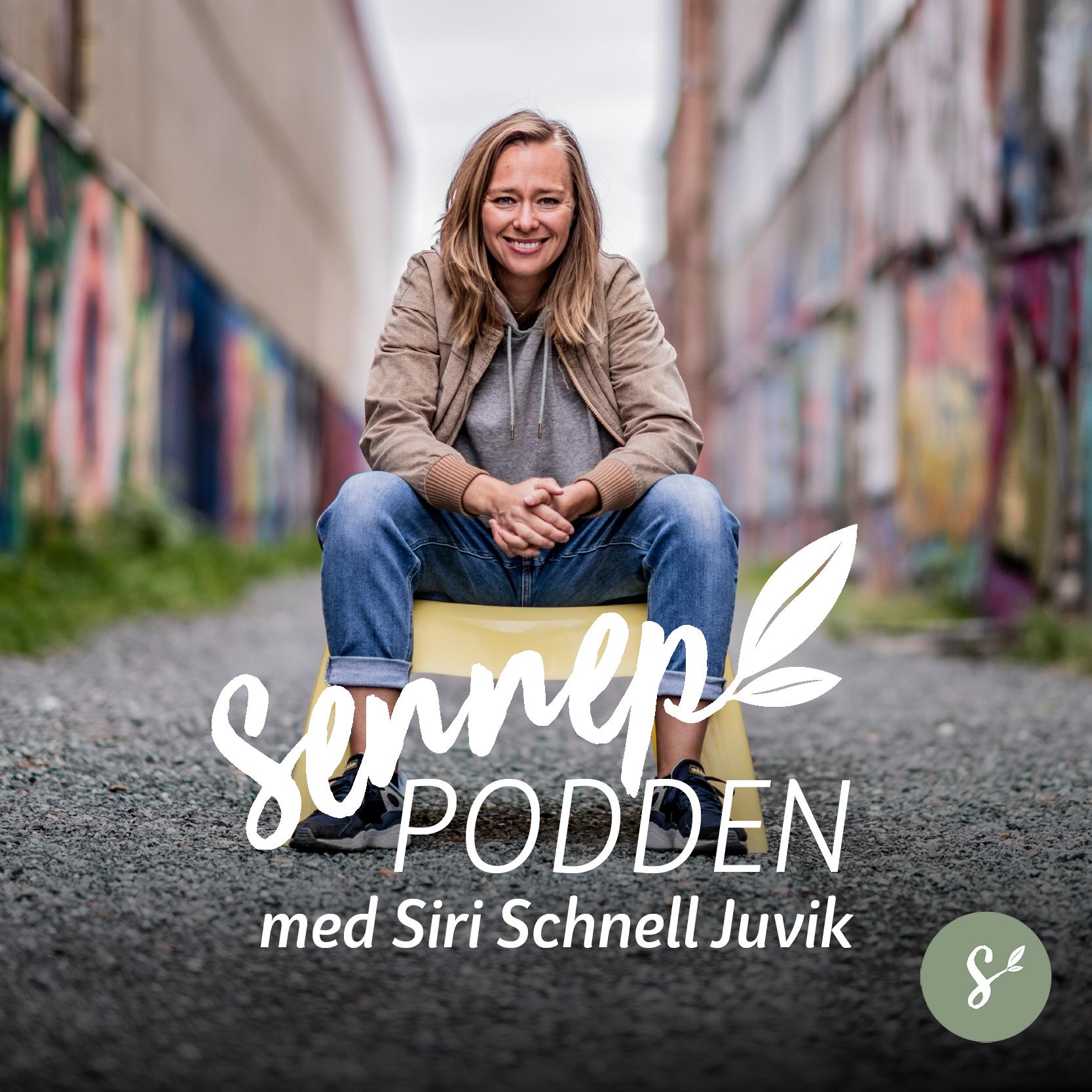 Podcast: Sennep-podden med Karina