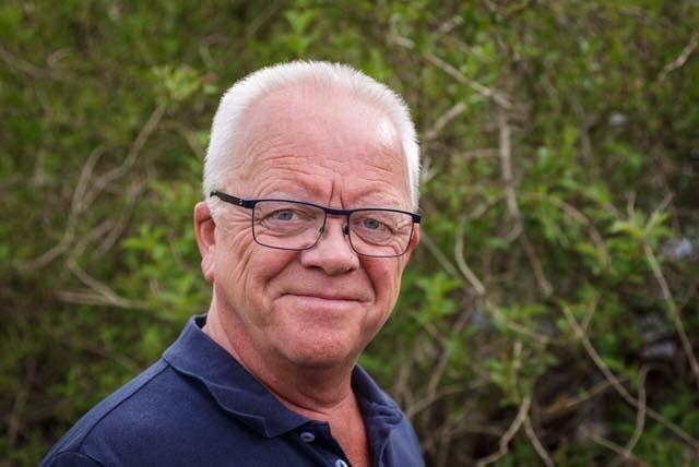 Arne Skagen