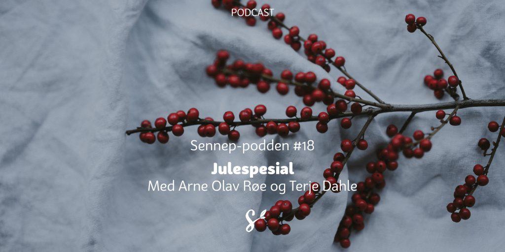 Julespesial - tittelbilde
