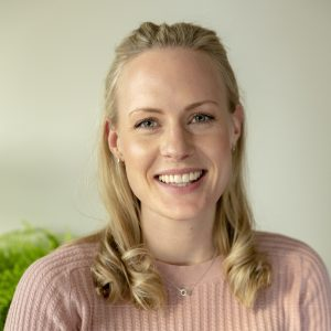 Kristine Sandvik Krogsgård