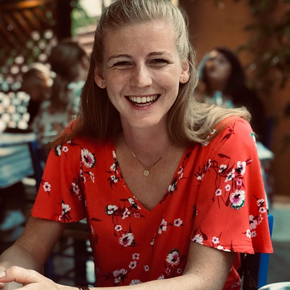 Karina Jacobsen