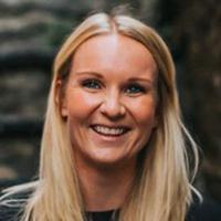 Sandra Elén Bjørnø