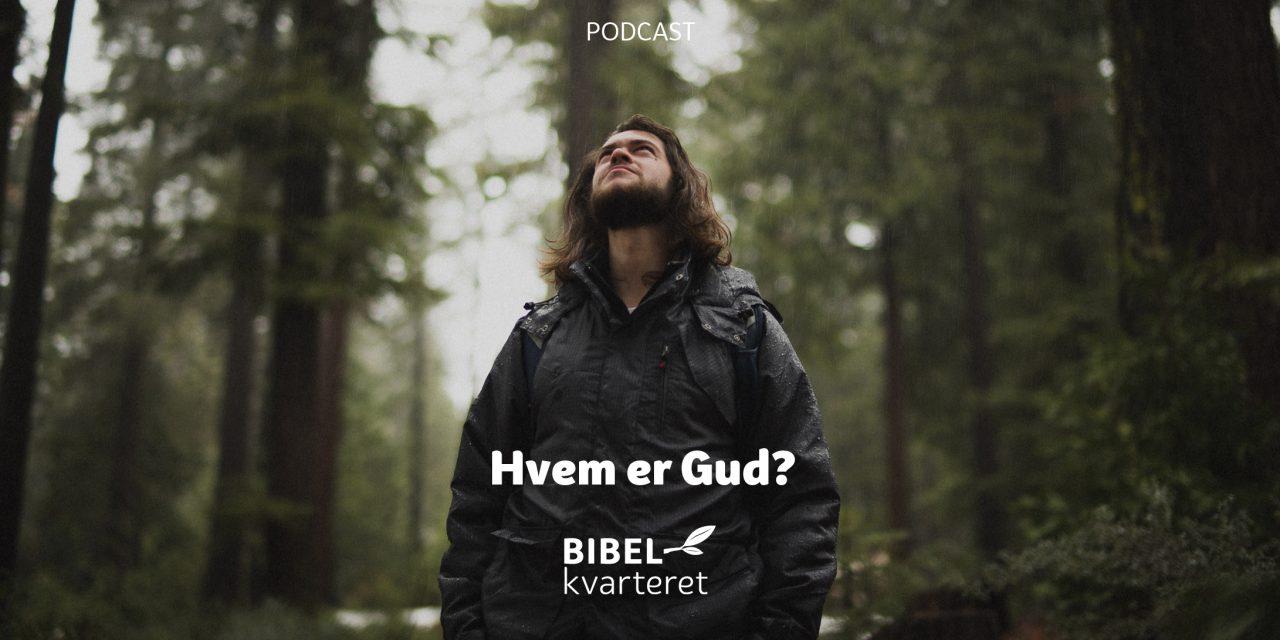 Hvem er Gud? | Med Arne Olav Røe