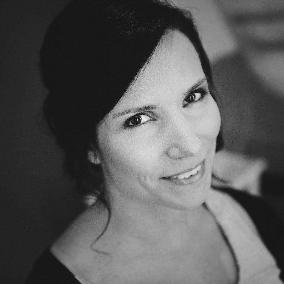 Ingrid Louise Aglen