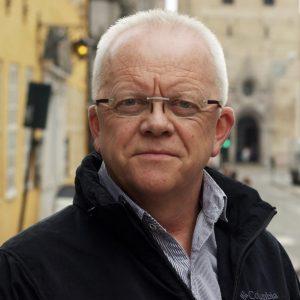 Arne G. Skagen