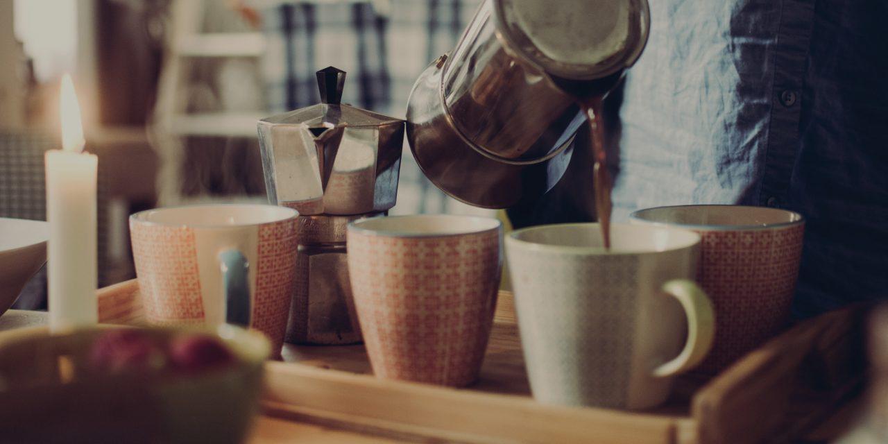 Gjør det enkelt | Del 4 | Evangelisering med Arne Skagen
