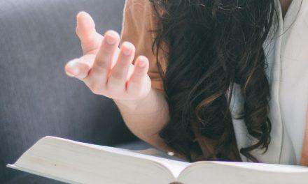 Slik forbereder du deg på å dele Guds ord
