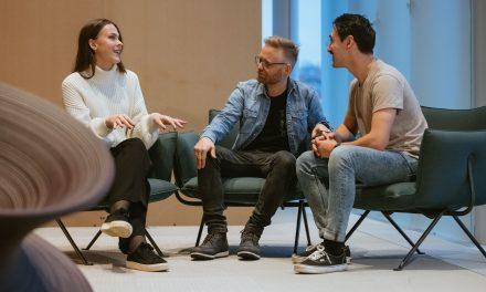 Alvorspraten #19 Bibelskole på CV'en & Tinder-dating