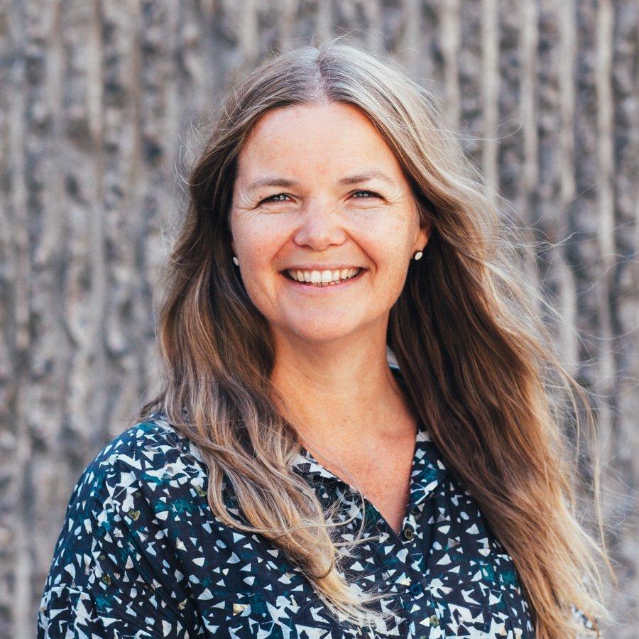 Helene Fagervik