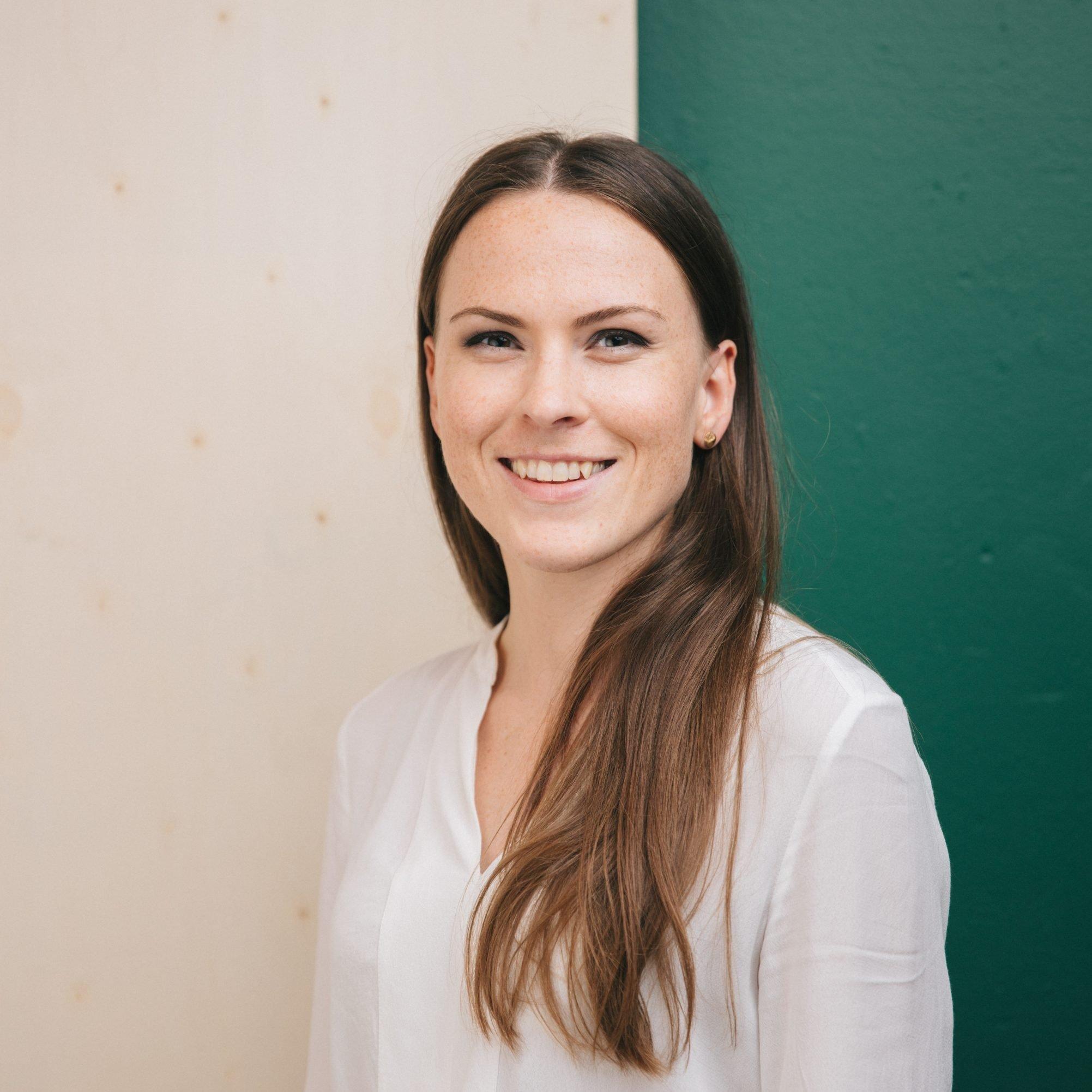 Miriam Højklint