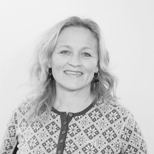 Astrid Elin Lønning